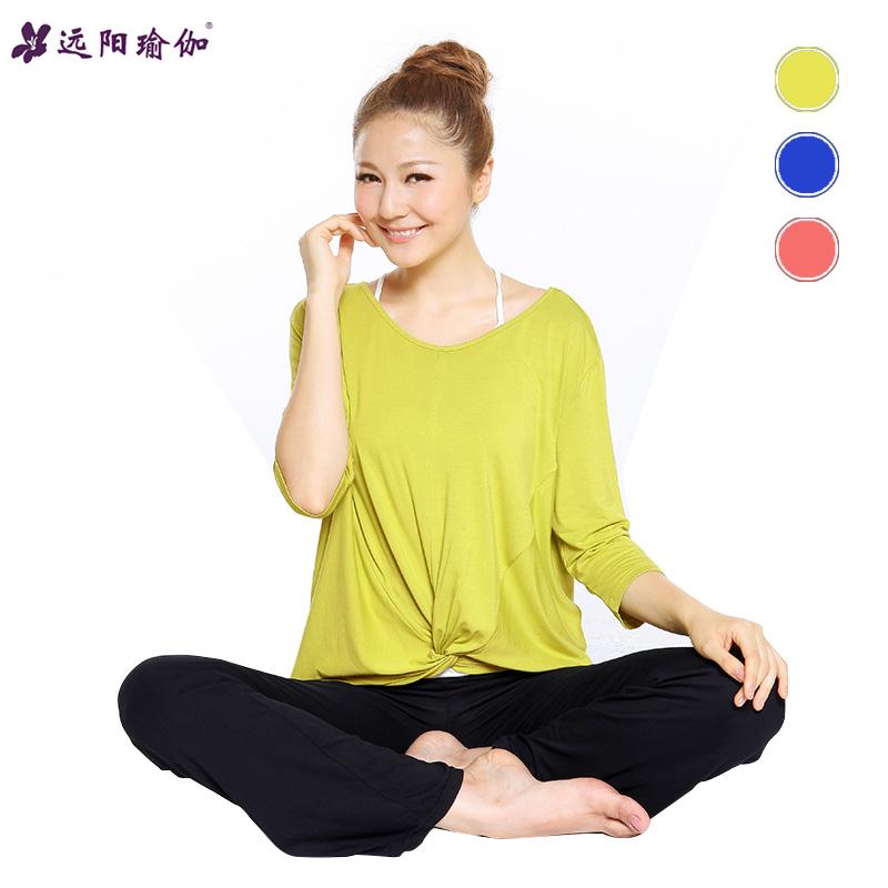 Yoga Clothes Female 2013 Three Pieces Set Plus Size Yoga