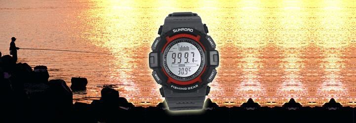 Потребительские товары Sunroad FR712 airgauge