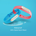 Original Xiao mi Mi Band Smart Wristband Miband Bracelet For Android4 4 iOS 7 0 Passometer
