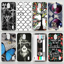 Case For Huawei Y625 Colorful Printing Drawing Plastic Phone Cover for Huawei Y625 Hard Phone Case
