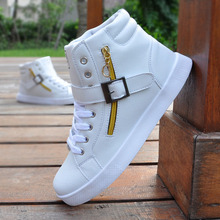 2016 men casual shoes mens trainers tide basket superstar shoe tenis masculino esportivo