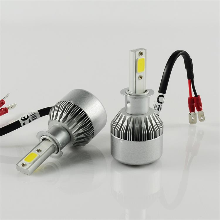 HIGH QUALITY C6 40W 4800LM AUTO LED conversion kit Car LED Headlight Bulb H1 H3 H4 H7 H8 H9 H10 H11 H13 880 881 9004 9005 9007(China (Mainland))