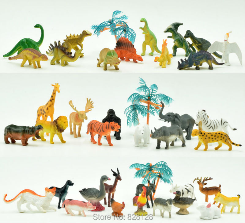 Prehistoric Animals Toys : Online buy wholesale prehistoric animals from china