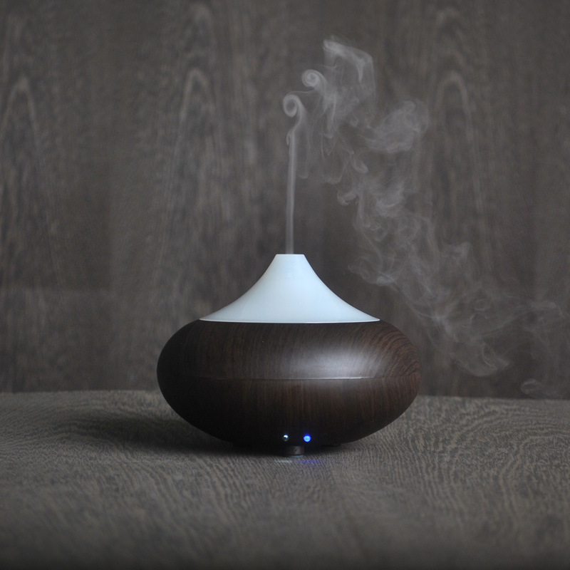2014 new small appliances 24V ultrasonic humidifier ultrasonic aromatherapy oils nebulizer anion(China (Mainland))