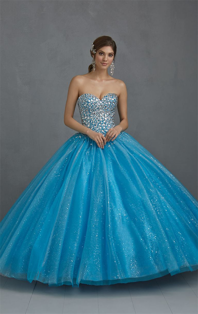 18Th Birthday Party Dresses