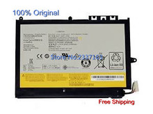 Buy IECWANX 100% new Laptop Battery L13M2P22 (3.7V 25WH 6760MAH) Lenovo MIIX2 10 L13N2P21 1ICP4/83/103-2 for $56.89 in AliExpress store