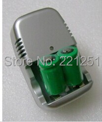 Manufacturers selling CR2 charger 3 v rechargeable section or two CR2 battery charger + 2 CR2 batteries(China (Mainland))