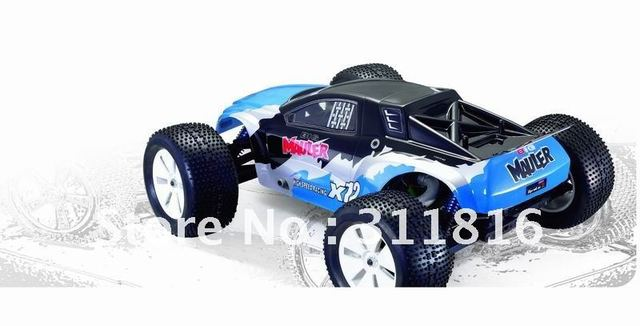 Wholesale gas car,hot selling ,free shipping,YAWUTOYS 1:8 professional 30 engine power one-speed cross-country rc gas car
