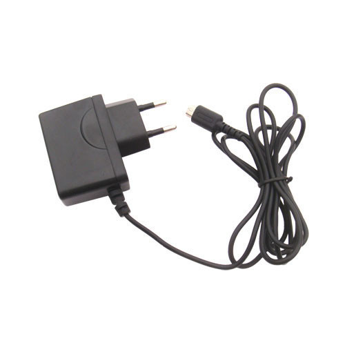 EU Home Wall Charger AC Power Supply Adapter for Nintendo DSL NDS Lite NDSL(China (Mainland))