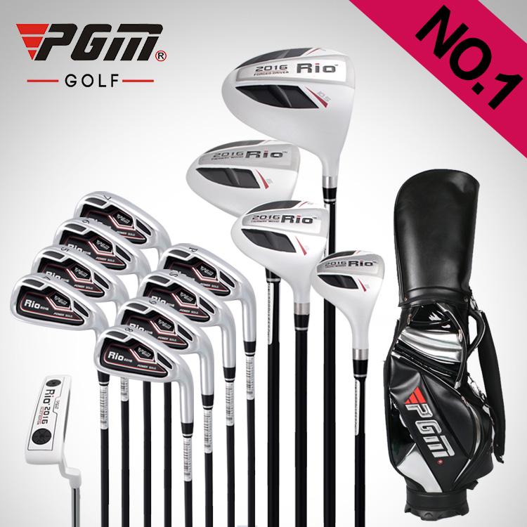 Champion pgm golf ball rod golf set pole ball full set(China (Mainland))