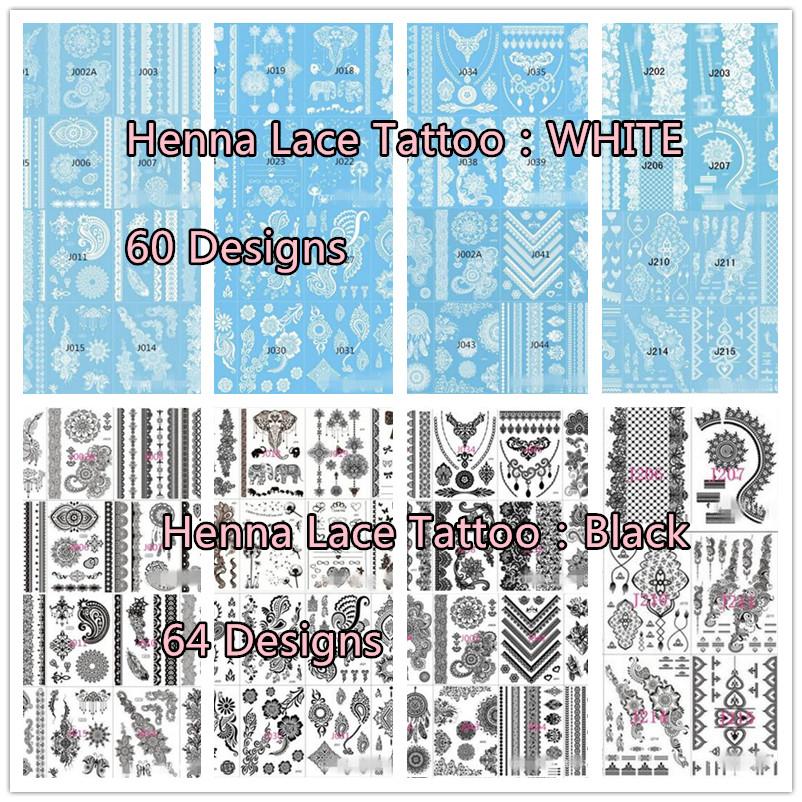 10 5x6cm New sex products Design Fashion Temporary Tattoo Stickers Temporary Body Art Waterproof Tattoo Pattern