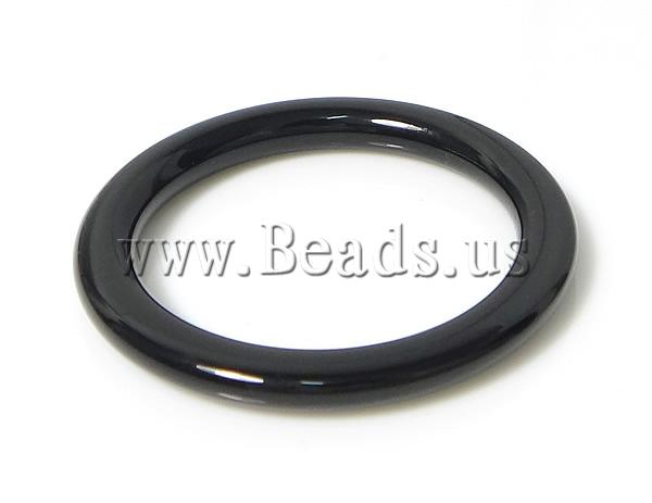 Free shipping!!!Black Agate Pendants,ladies, Donut, 35x35mm, Hole:Approx 22.5mm, 50PC/Lot, Sold By Lot<br><br>Aliexpress