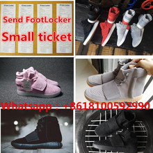 2017 Super 750/550 New Fashion Yeezy New Men Fashion Outdoor Walking Keeping Casual Star Shoe Boost Classic Breathable Mesh A005(China (Mainland))