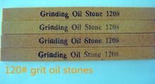 120# piedras de aceite 150L * 13 W * 5 T 10 unids 1 lote red entera venta al por mayor precios