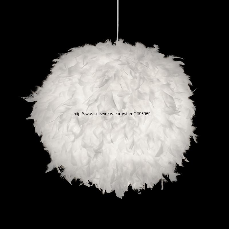 vente en gros plume plafonnier d 39 excellente qualit de. Black Bedroom Furniture Sets. Home Design Ideas