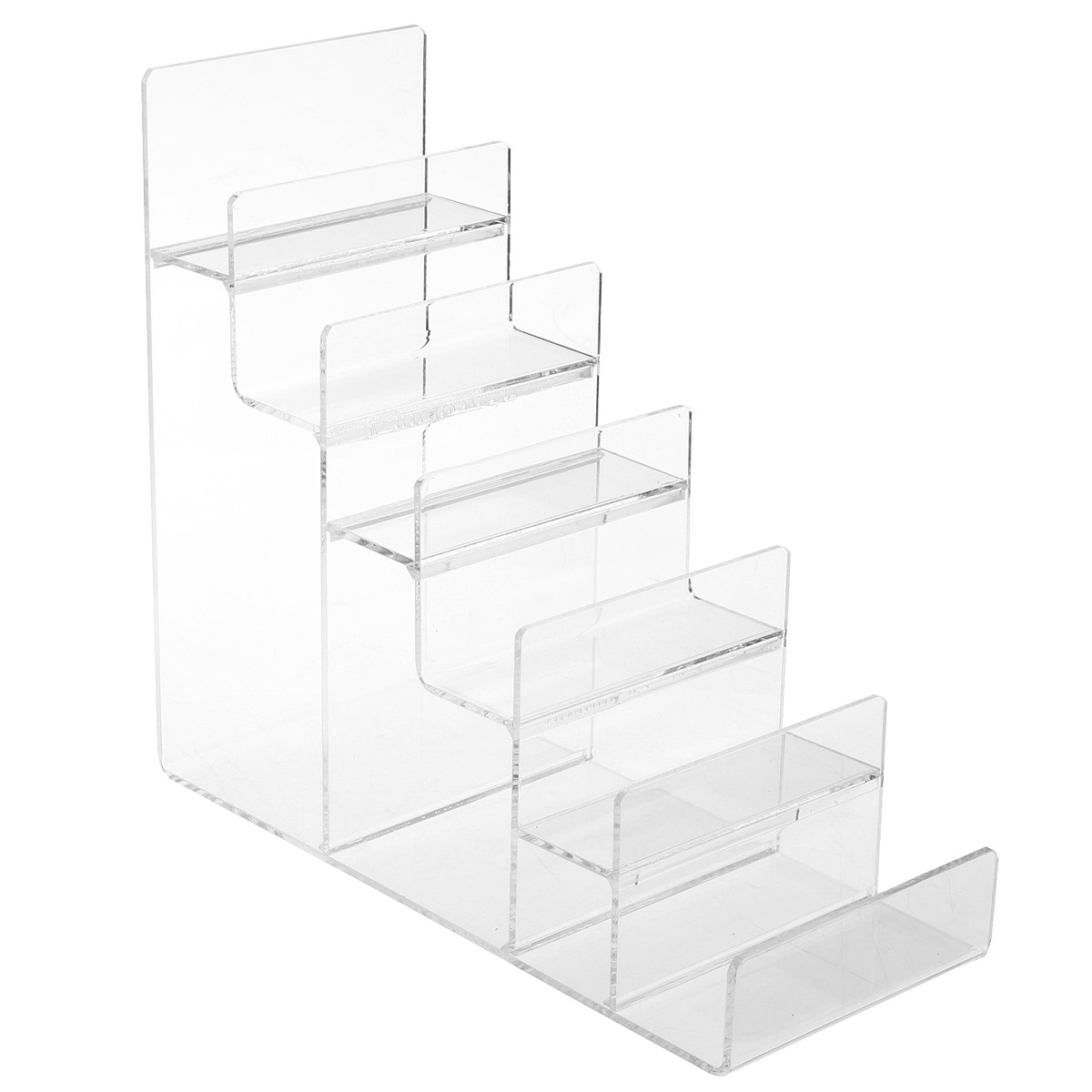 online kaufen gro handel acrylic cd rack aus china acrylic. Black Bedroom Furniture Sets. Home Design Ideas