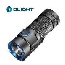2015 nouvelle Olight S1 BATON Cree xm - l2 CW LED 500 lumens Variable sortie side - switch LED flashlight(China (Mainland))