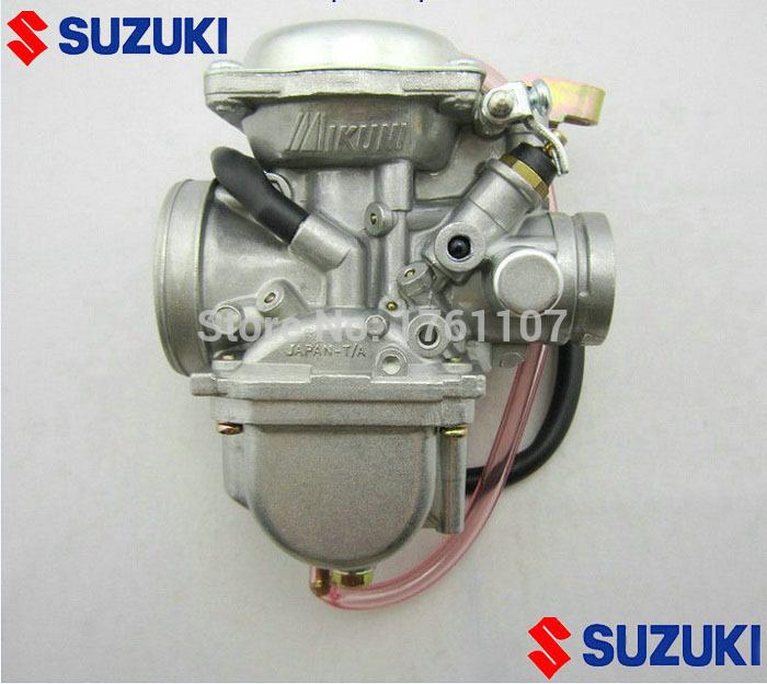 Carburetors For A  Suzuki Gz