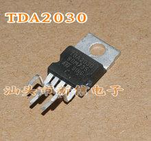TDA2030A TDA2030 TO-220-5 оригинальный аудио усилитель мощности цепи Прочный-XXDZ2 абсолютно-XXDZ2(China (Mainland))