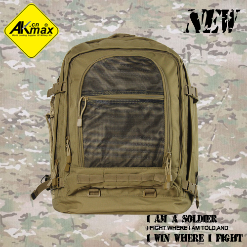 AKMAX Camping bags Waterproof outdoor Backpack Military Gym Trekking Ripstop Woodland Tactical Gear men 72L Drop Shipping - Fashionoutdoor Industry Co.,Ltd store