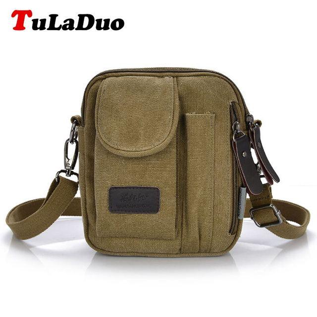 Tuladuo бренд сумка мужчин мини-спорт сумки человек свободного покроя многофункциональный ...