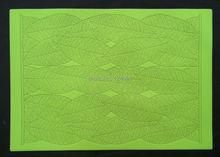 CT-018 Leaf Shape Silicone Cake Fondant Decorating Tools, Silicone Laces Mold, Silicone Cake Baking Mat(China (Mainland))