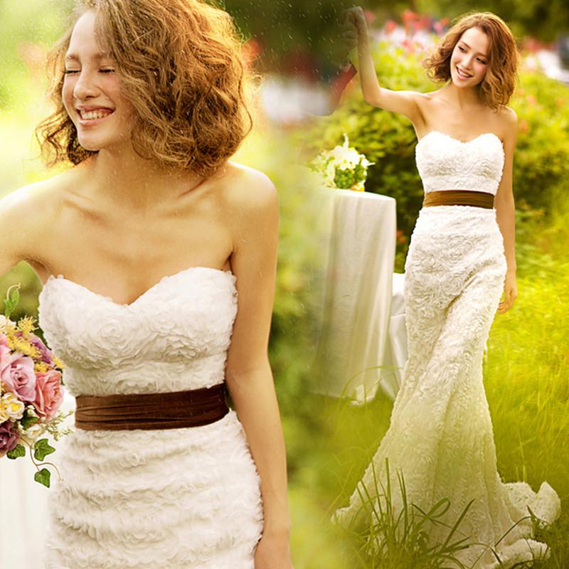 Свадебное платье Mariage AZP044