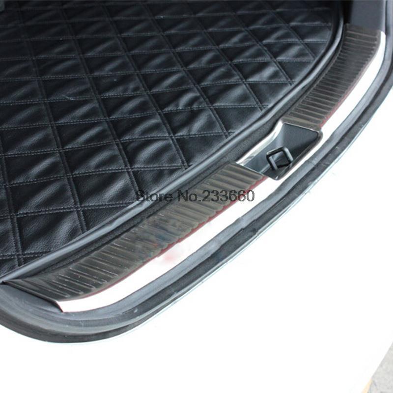 popular mazda cx7 rear bumper buy cheap mazda cx7 rear. Black Bedroom Furniture Sets. Home Design Ideas