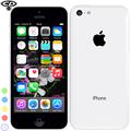 "Original Apple iPhone 5C Unlocked Cellphone 4.0""IPS 1136x640 Retina IOS8 Dual-Core 1GB RAM 16GB/32GB ROM 8MP 1080P GPS WIFI USED"
