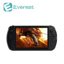 NEW GamePad JXD S7800B Tablet PC Android 4.4 RK3188 Quad Core 7'' 1280*800 IPS 2GB/16GB Dual Camera Game Player Consoles Tablets(China (Mainland))