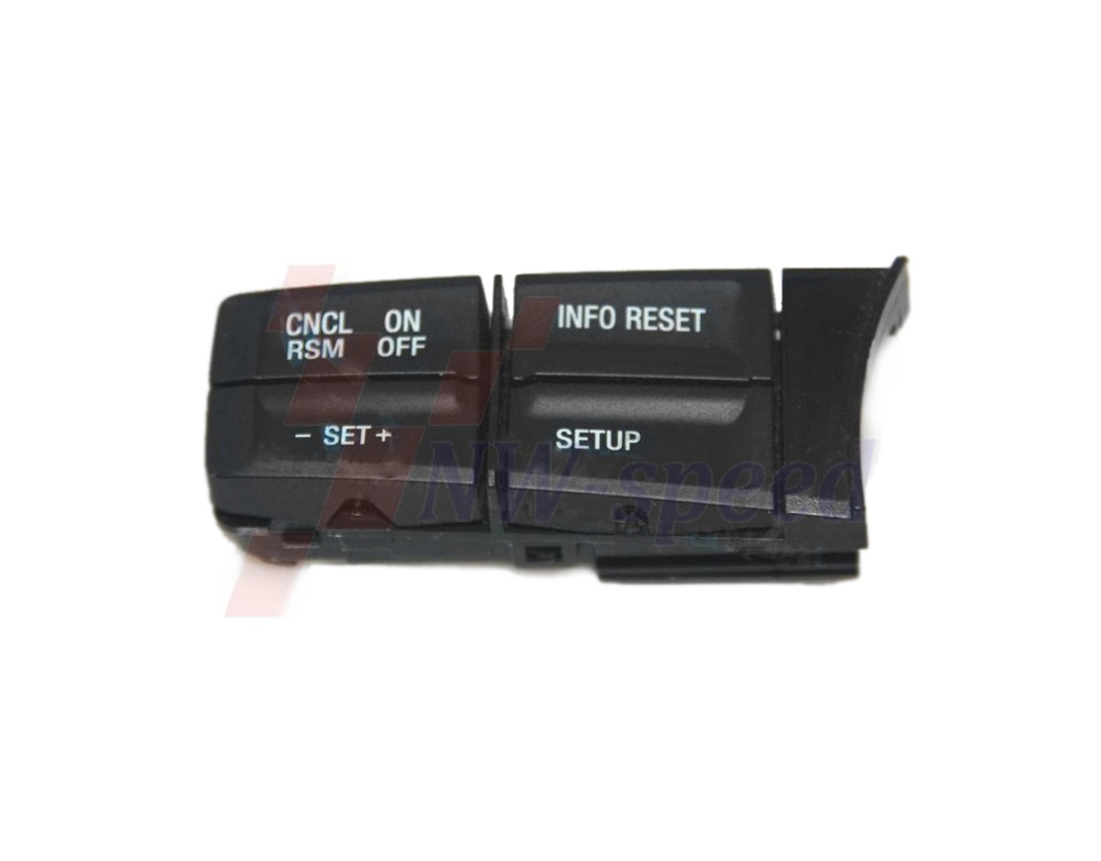 CRUISE Control Steering Wheel Switch LH SIDE fits 2013-2015 FORD MUSTANG(China (Mainland))