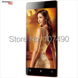 Original Lenovo VIBE X2 4G LTE MTK6595m Octa Core Smartphone Android 4 4 1 5GHz 2GB