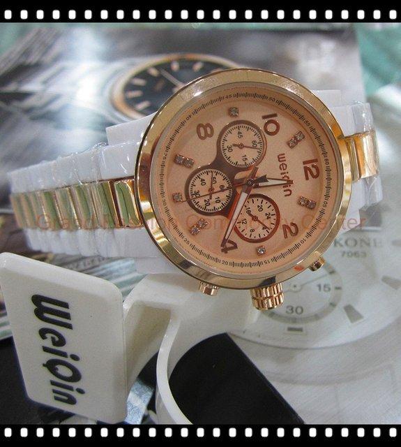 Best Sale!!  Women/Ladies Jewelry Quartz business Watch(Japan Movt Wateproof) Weiqin Brand W4608 free shipping