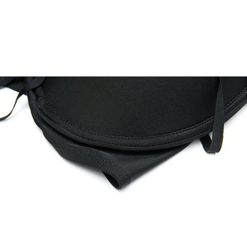 2016 Sale Plus Size Bikini Set Women Ladies Sexy Retro Padded Push Up Tassel High Waist Swimwear Swimsuit Bathing XXXL SQ15278