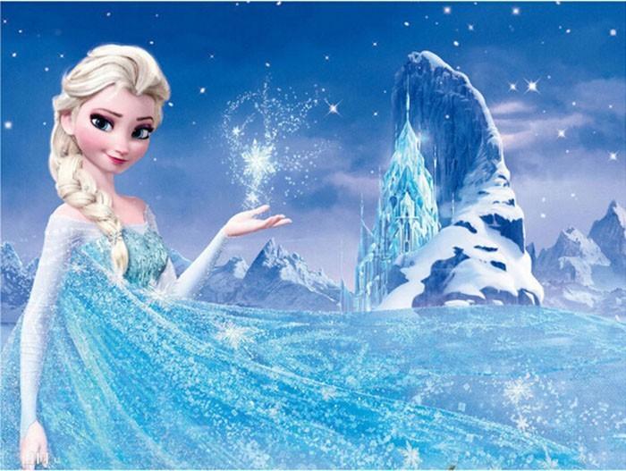 2015 HOT SALE MINI Elsa Dolls And Anna Princess Kids soft plastic Toy cartoon dolls best Gift for Girls birthday<br><br>Aliexpress