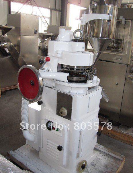 Rotary Tablet Press machine ZP15 / ZP17 / ZP19 tablet pressing / pills making / pill press/ tablet making press machine