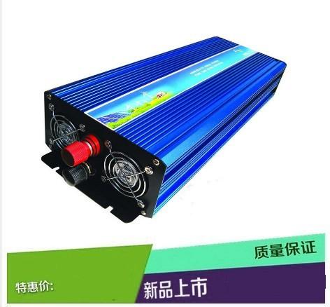 3000w inverter 12v 220v 3000w pure sine wave solar inverter 3000w 12v 240v inverter(China (Mainland))