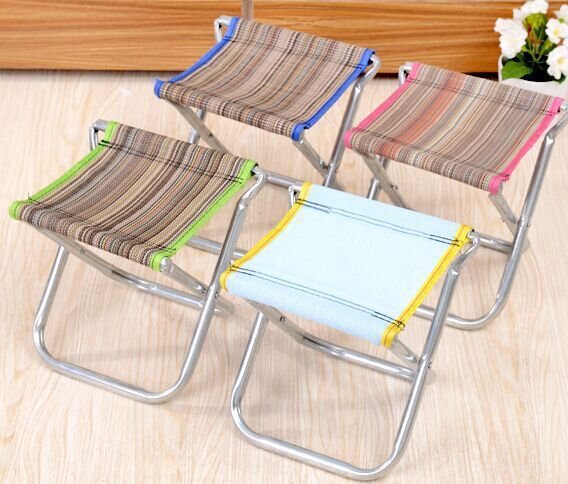 Portable folding stool chair stool stool stool chair folding station fishing chair does not mesh(China (Mainland))
