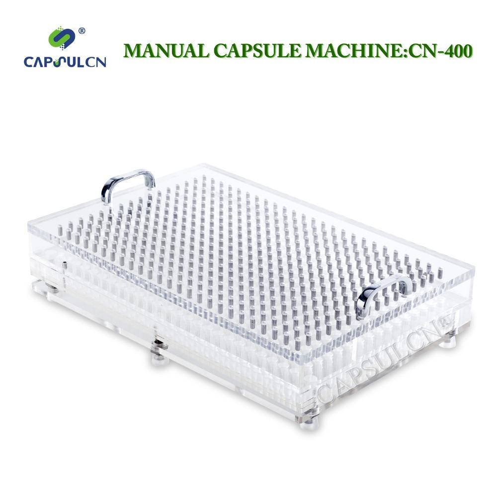 capsule filling machine size 1