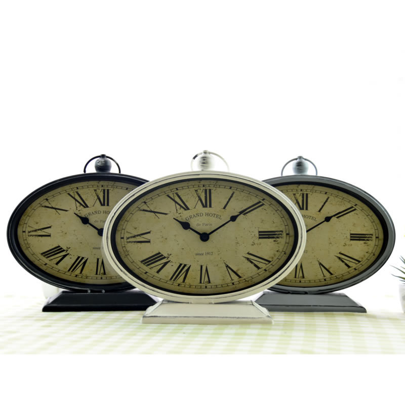The New Wall Clock Digital Hot American Country Retro Old Tin Clock Rome Digital Electronic Clock 0605(China (Mainland))