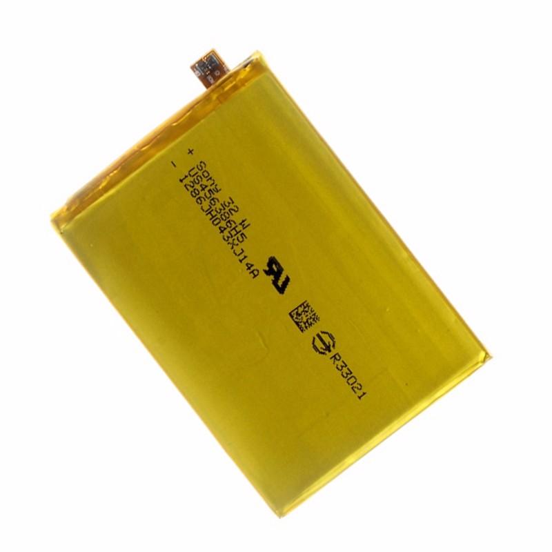 NEW LIS1605ERPC 3430mAh Phone Battery For Sony Xperia Z5 Premium E6883 E6833 free shipping