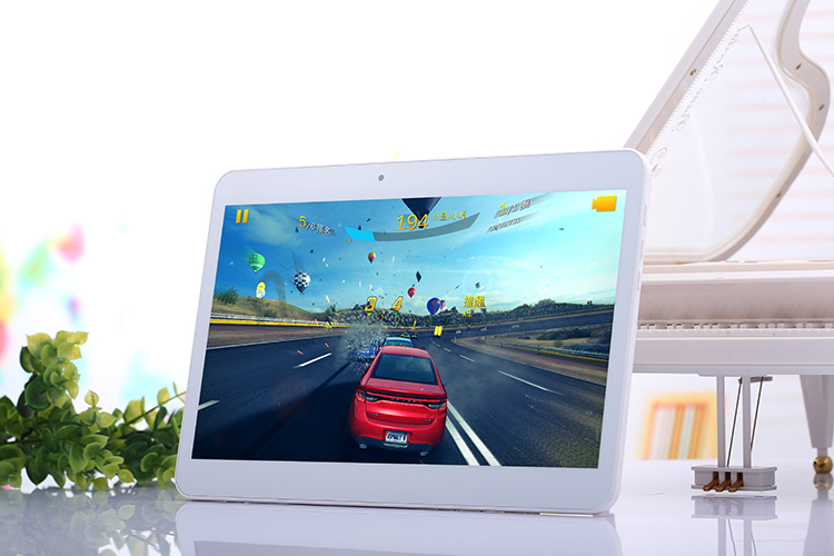 2015 New quad core 2G 32G Lenovo 10 inch tablet PC 3G 1280 800 Android4 2