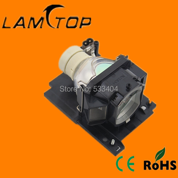 Фотография FREE SHIPPING  LAMTOP  180 days warranty  projector lamps with housing   DT01021  for  HCP-3020X/HCP-3050X
