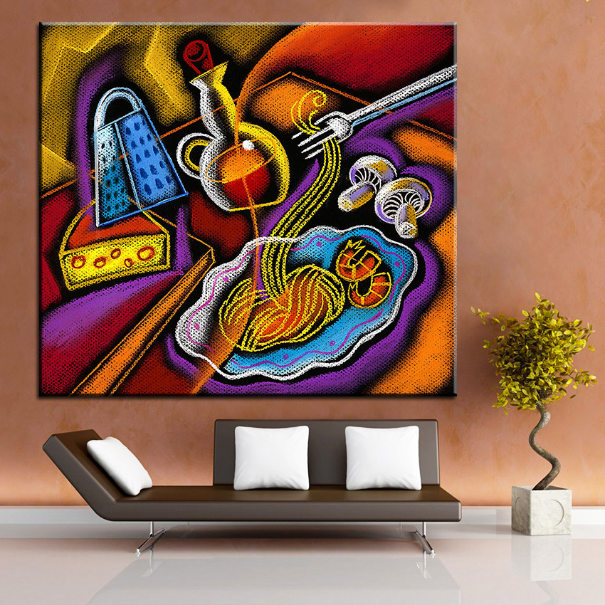 Italian Wall Art For Living Room : Get cheap italian painting aliexpress