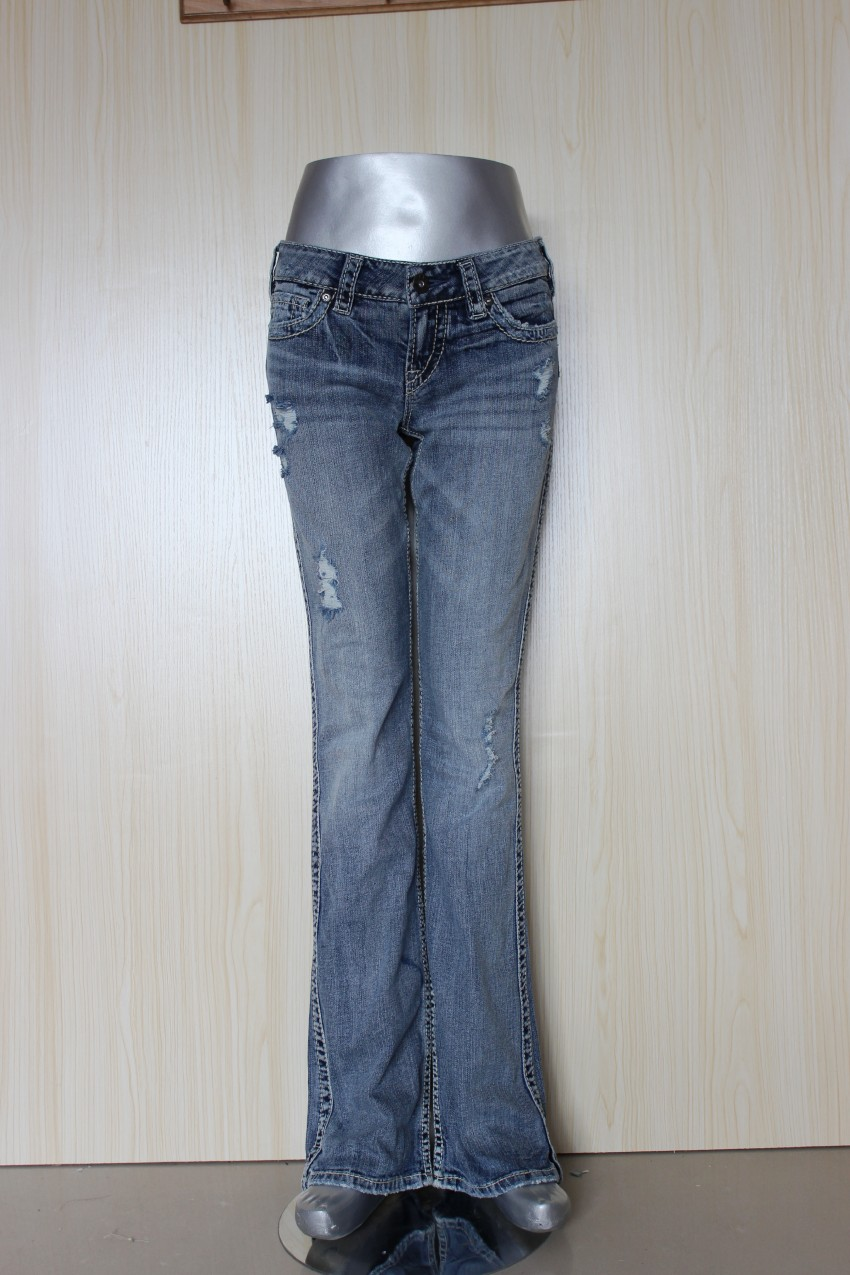 Silver Jeans Online - Jeans Am