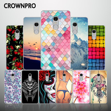 Buy CROWNPRO Redmi Note 4X Capas Xiaomi Redmi Note 4 Case Silicone Soft TPU Protective Back Cover Xiaomi Redmi Note4 Pro Phone Cases for $1.20 in AliExpress store
