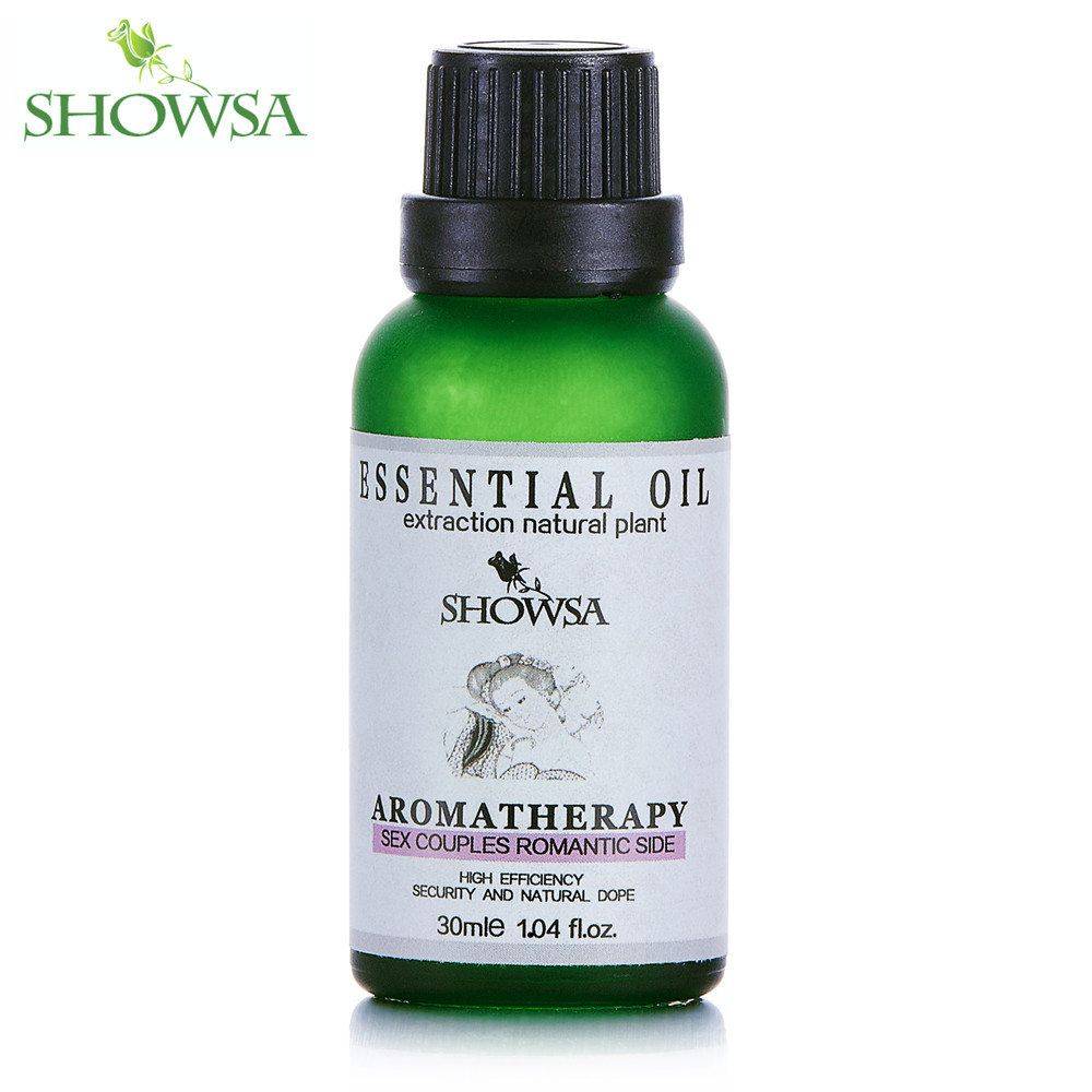 SHOWSA natural Sex couples romantic side essential oil for mate sex appeal massage oils and Improving the quality of sexual life<br><br>Aliexpress