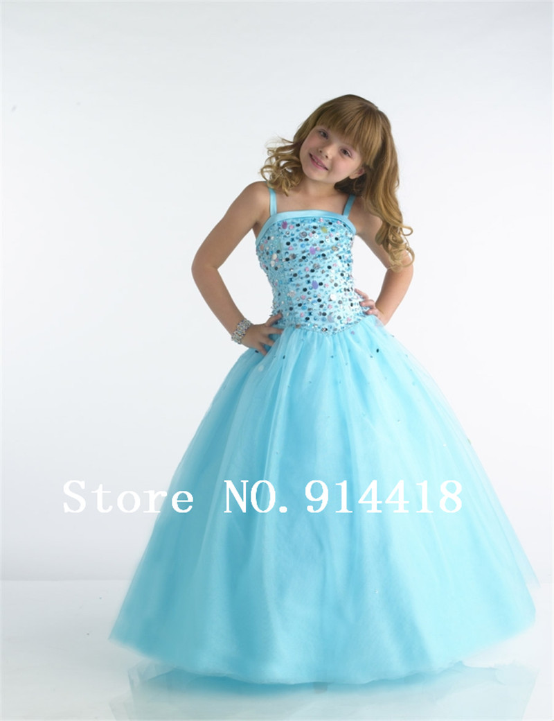 Child Party Dresses - Ocodea.com