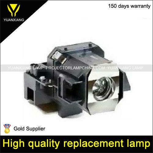 Фотография Projector Lamp for Epson EMP-TW680 bulb P/N ELPLP35 V13H010L35 170W UHE id:lmp0716