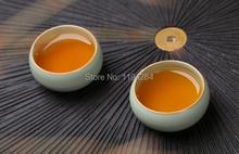 9 Pcs Tian Qing Ru Kiln Celadon Ware Chinese Kungfu Tea Set Gift Box